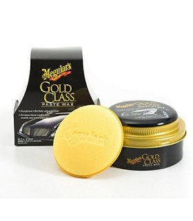 Meguiar's Gold Class Paste Car Wax - Ceara auto solida - G7014J
