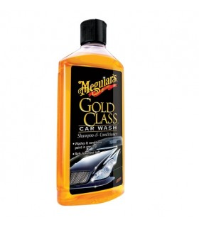Meguiar's Gold Class Car Wash Shampoo & Conditioner - Sampon auto - G7116 si G7164