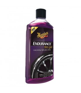 Meguiar's Gold Class Endurance High Gloss Tyre Gel - Dressing anvelope si plastice