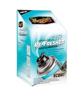 Meguiars Air Re-Fresher Mist  - Odorizant Auto - Neutralizator mirosuri - G16402EU