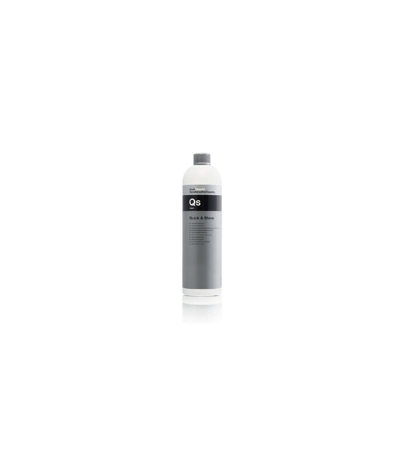 Koch Chemie Quick & Shine - Allround Spray - quick detailer
