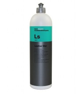 Koch Chemie Leather Star - 238001 - Solutie revitalizare si protejare piele